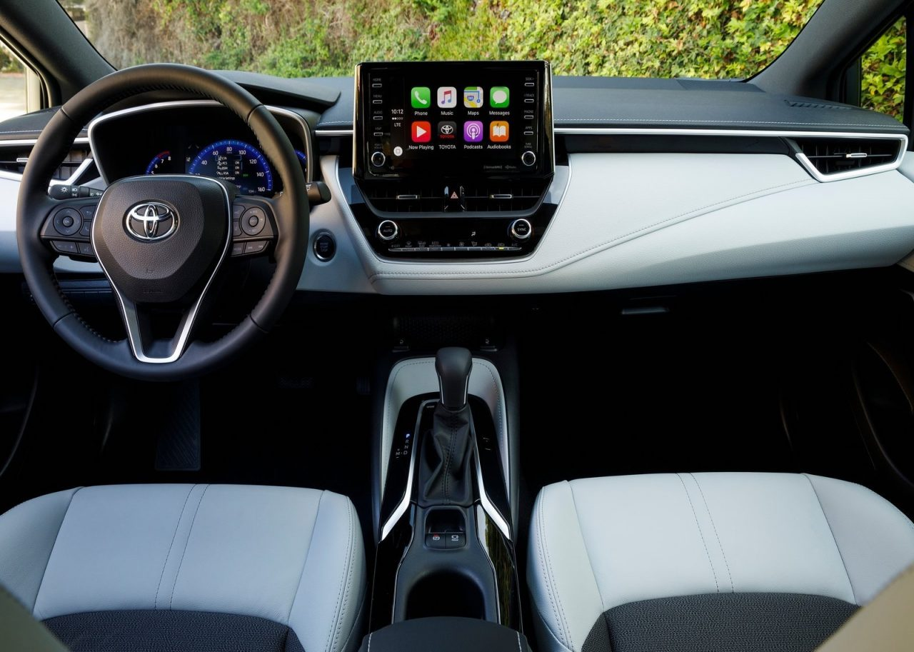 2019 toyota corolla on sale in australia in august. Black Bedroom Furniture Sets. Home Design Ideas