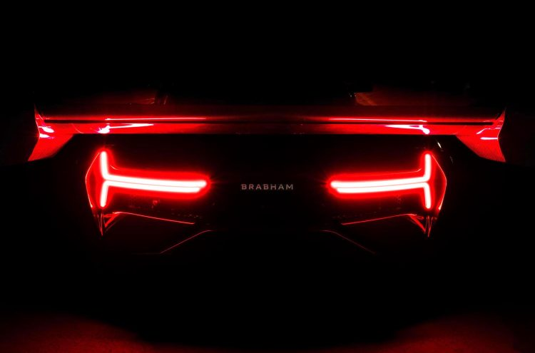 Brabham Confirms 520kw 5 4l V8 For New Bt62 Supercar