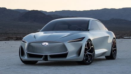 Infiniti confirms new EV platform inspired by Q concept