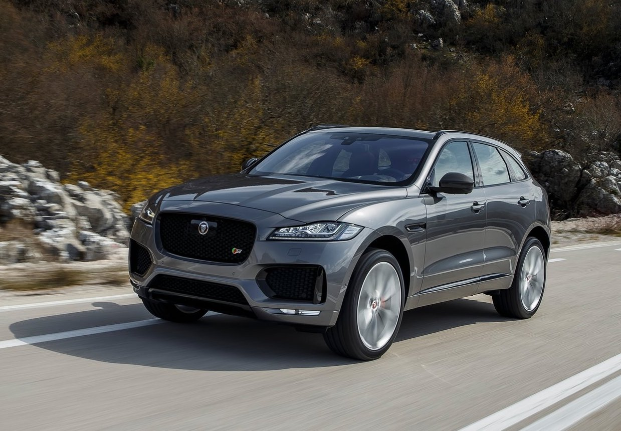 2021 jaguar j pace large suv to ride on range rover. Black Bedroom Furniture Sets. Home Design Ideas