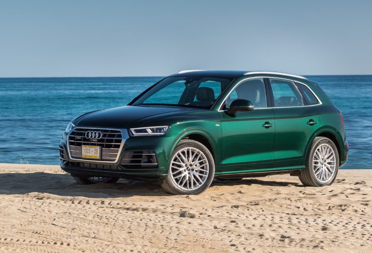 2018 audi q5 3 0 tdi now on sale in australia performancedrive. Black Bedroom Furniture Sets. Home Design Ideas