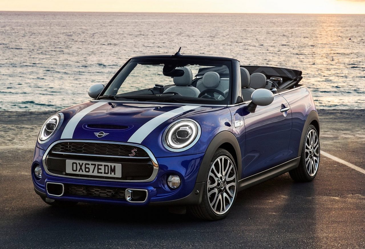 2018 Mini Cooper On Sale In Australia In July Performancedrive