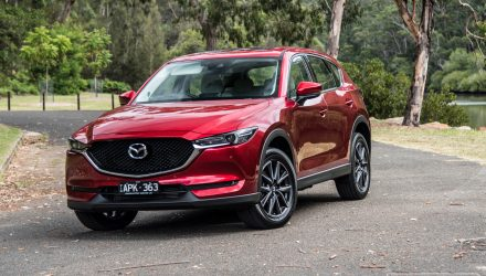 2018 Mazda CX-5 diesel: Everything you need to know (POV review)