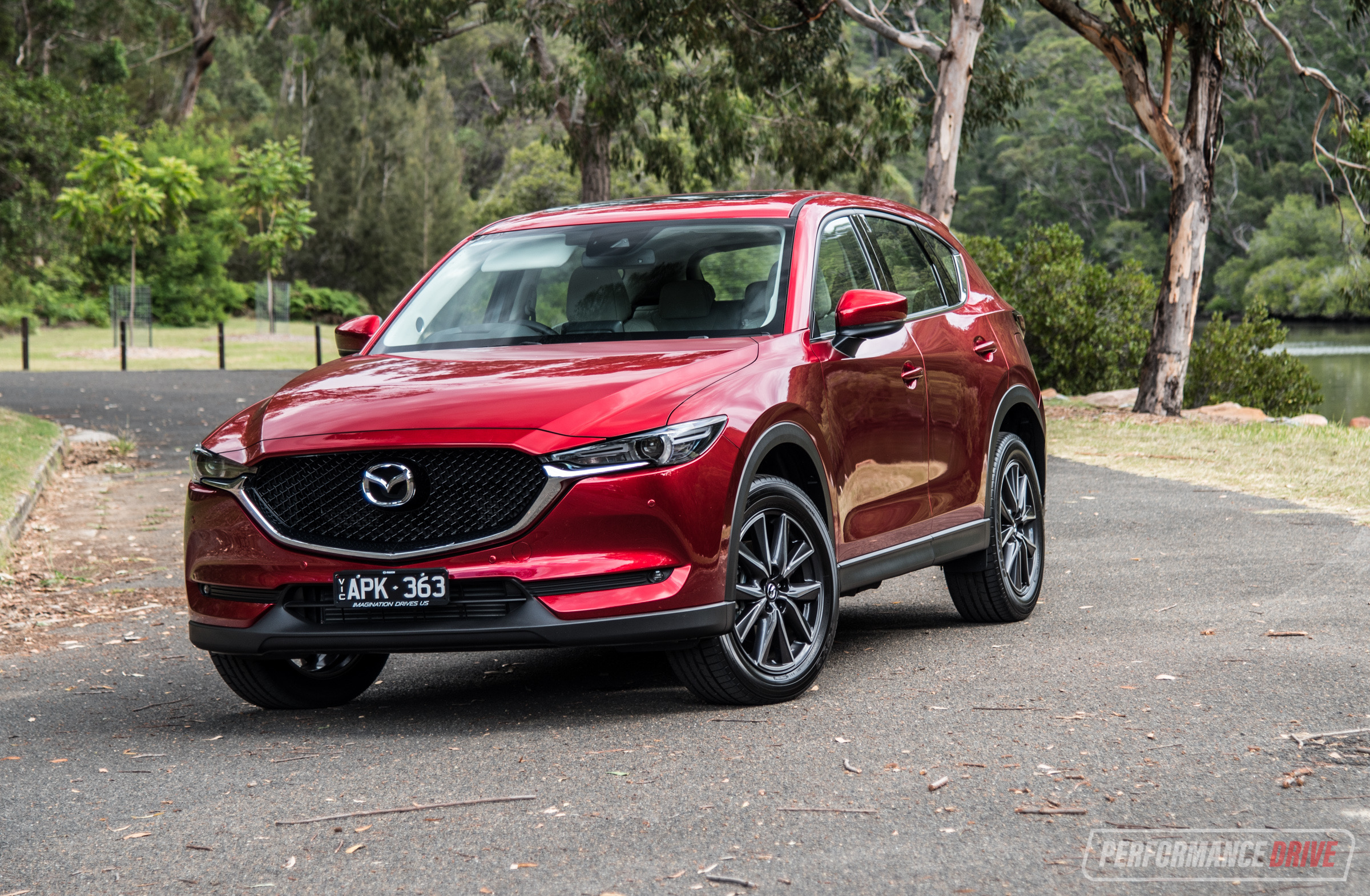 2018 mazda cx 5 diesel everything you need to know pov review performancedrive. Black Bedroom Furniture Sets. Home Design Ideas