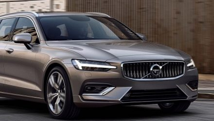 2019 Volvo S60 will cut diesel option, debuts soon