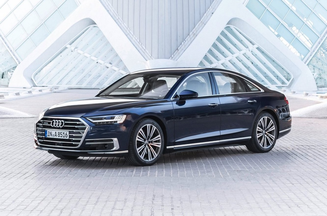 2018 audi a8 now on sale in australia arrives july performancedrive. Black Bedroom Furniture Sets. Home Design Ideas