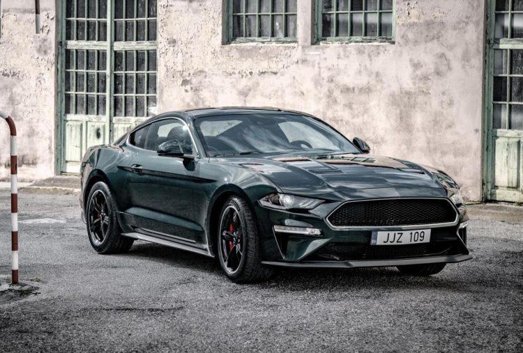 Bullitt Mustang For Sale >> Ford Mustang Bullitt on sale in Australia from $73,688 ...
