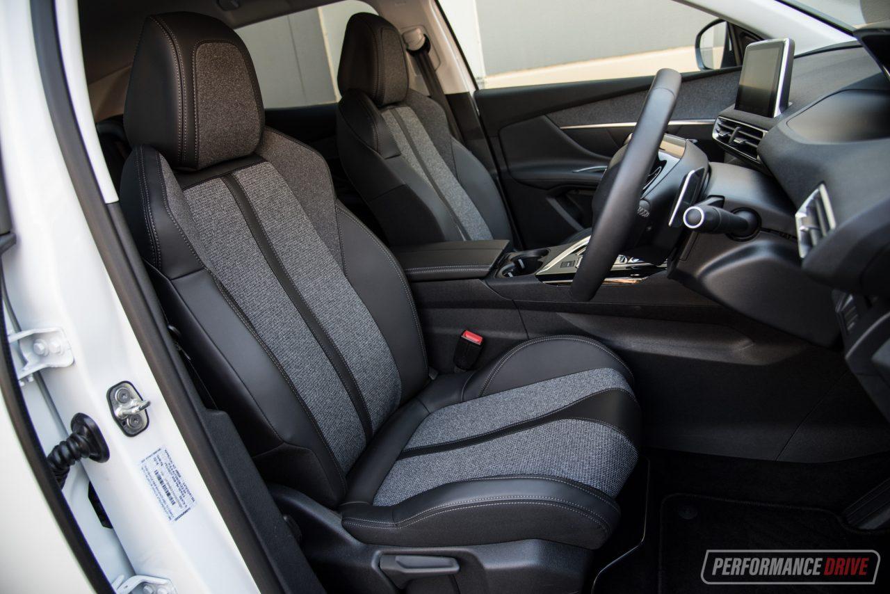 2018 Peugeot 3008 Allure Review Video Performancedrive
