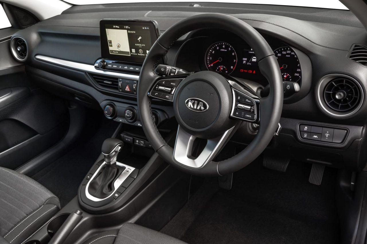 2019 Kia Cerato Now On Sale In Australia From 19 990
