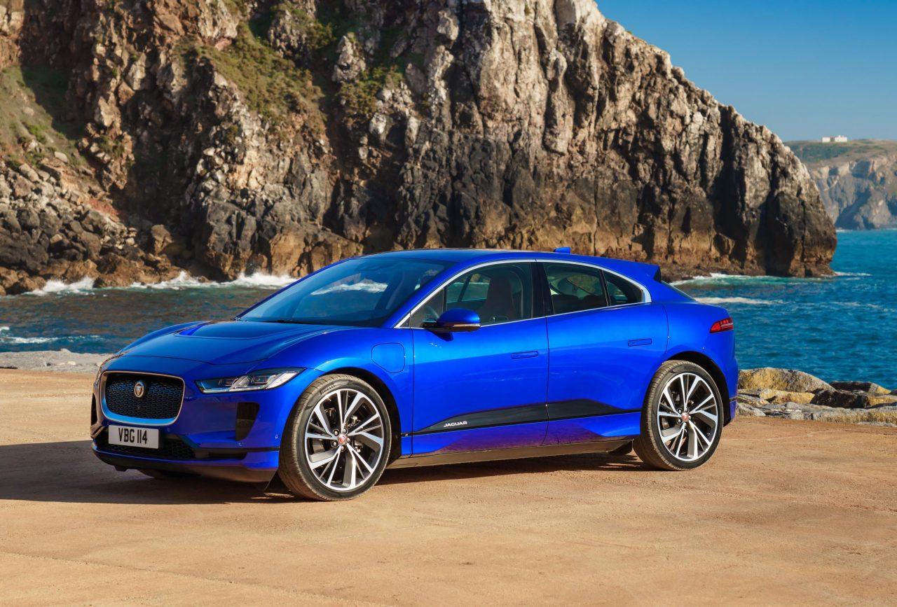 jaguar i pace now on sale australian lineup confirmed performancedrive. Black Bedroom Furniture Sets. Home Design Ideas