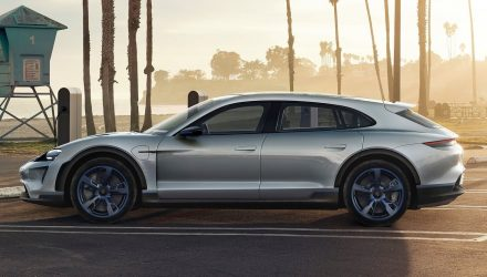 Porsche Cayenne Coupe coming in 2019 – report