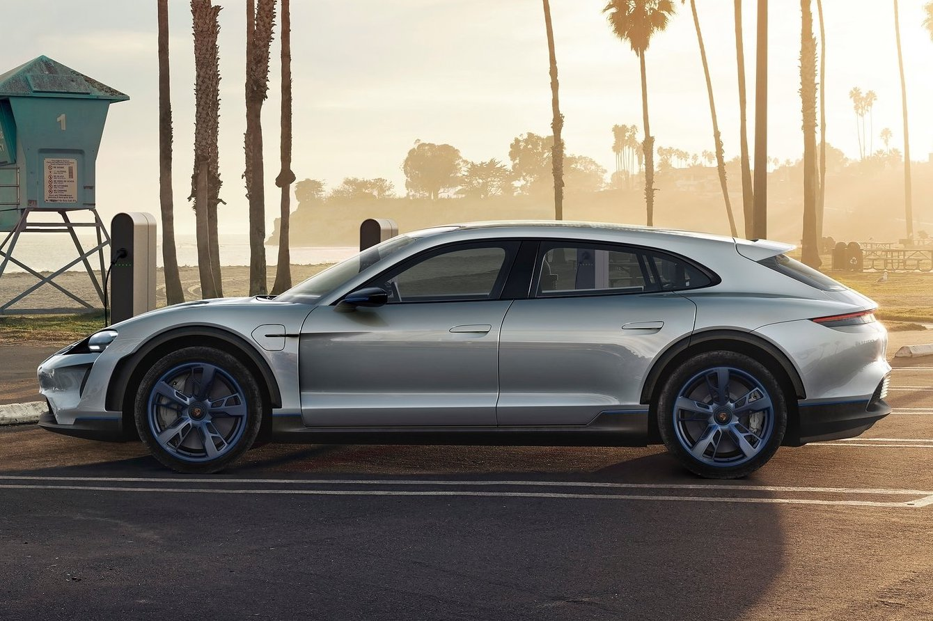 porsche cayenne coupe coming in 2019 report. Black Bedroom Furniture Sets. Home Design Ideas
