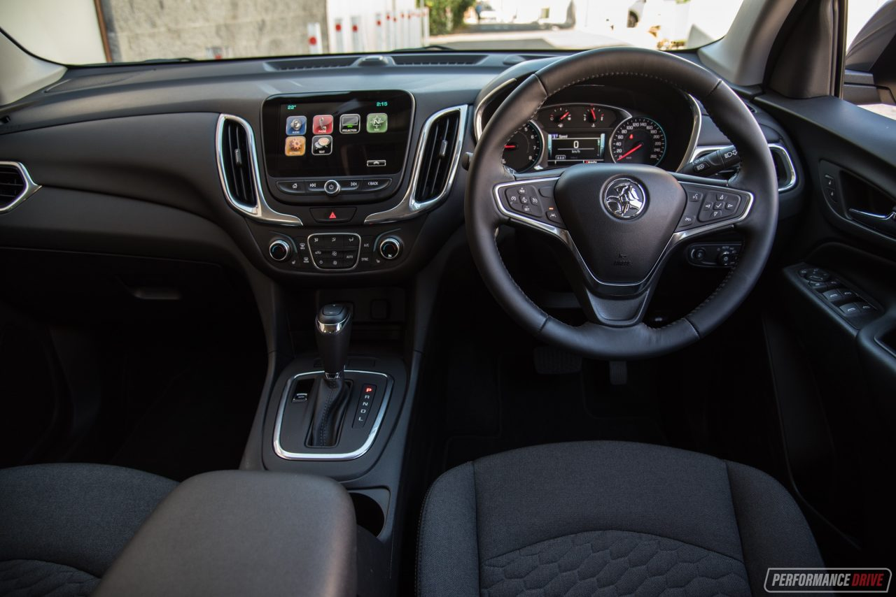 2018 Holden Equinox LT 2.0T review (video) | PerformanceDrive