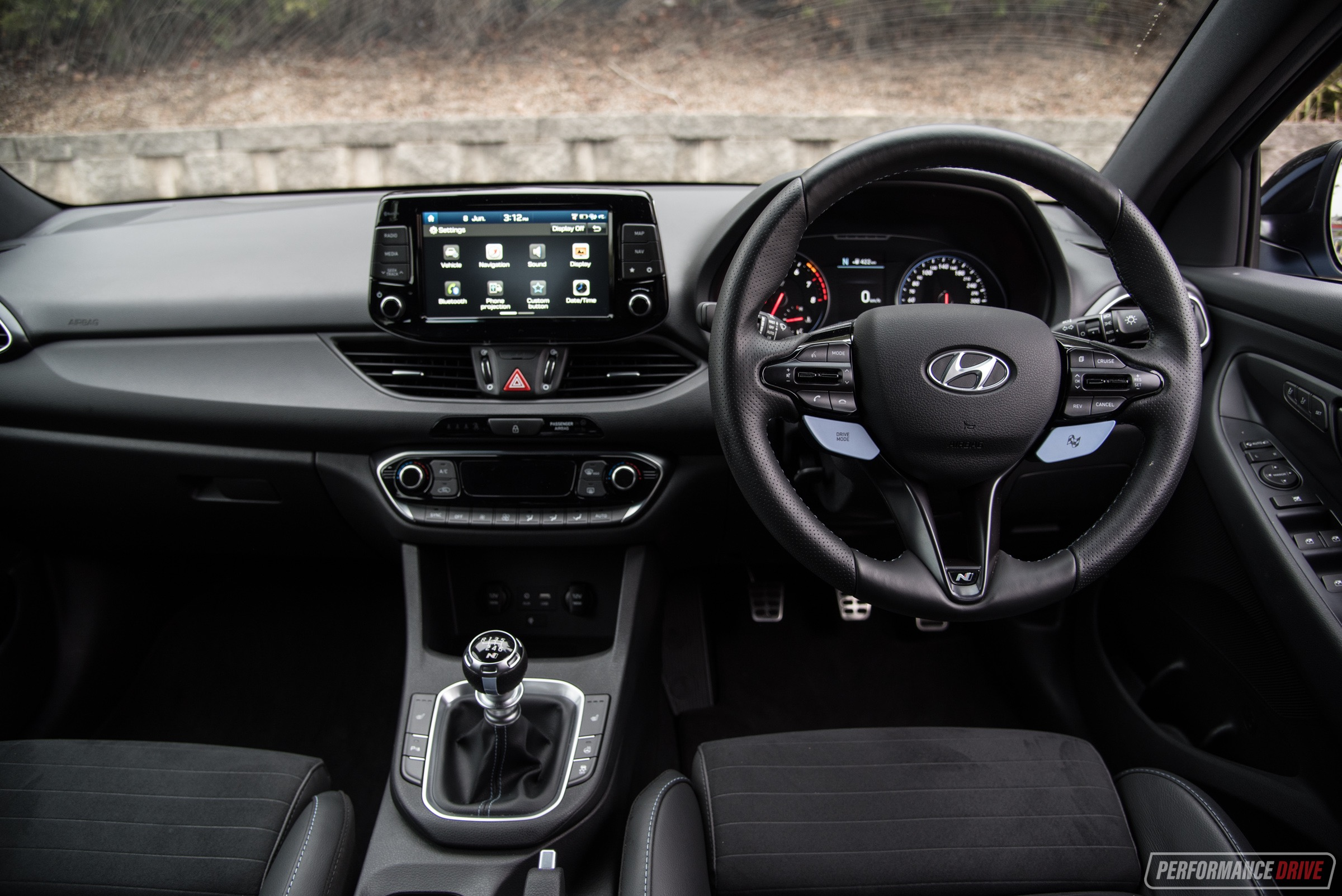 Hyundai I N Interior on Hyundai Veloster