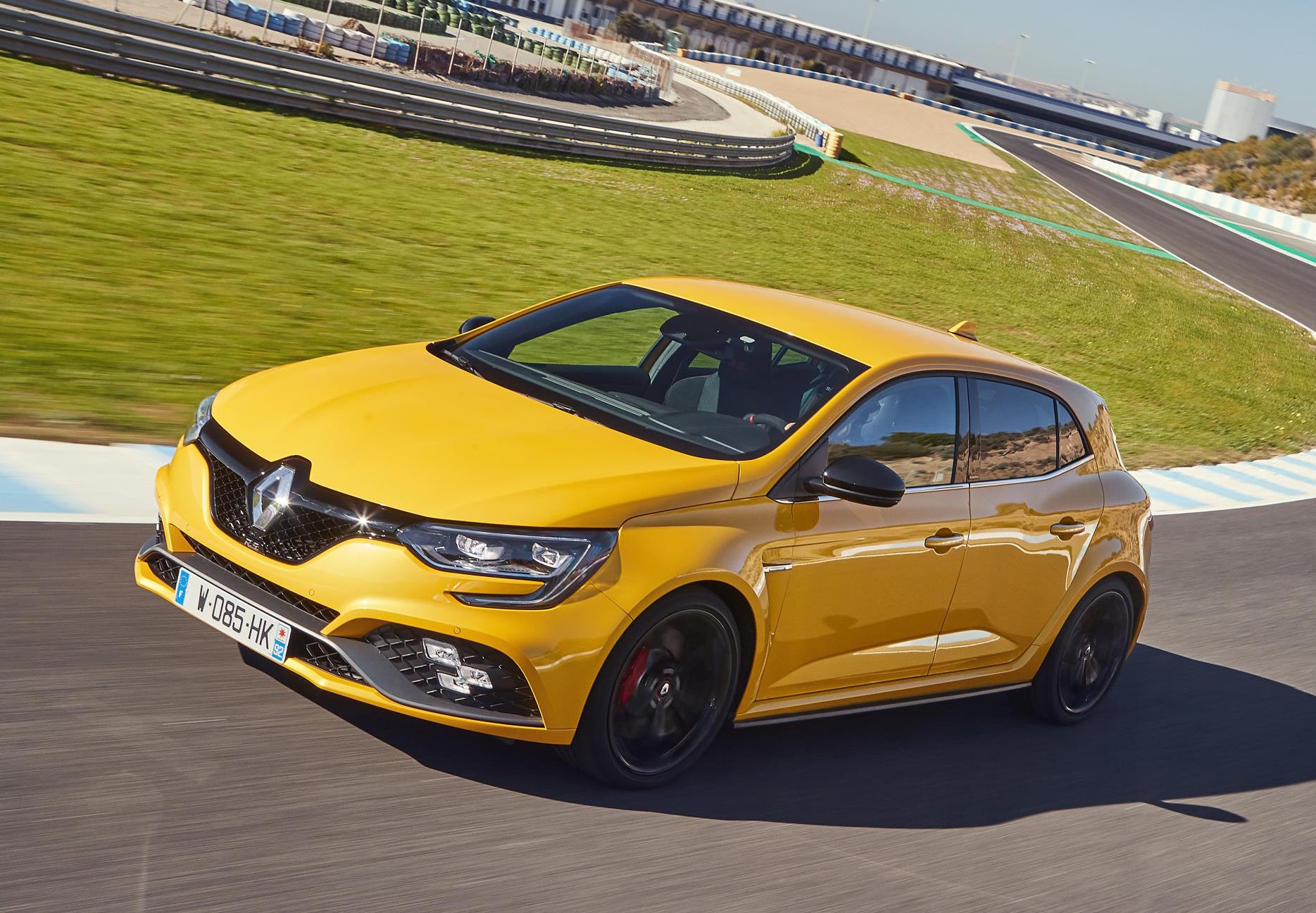 2018 renault megane rs on sale in australia from 44 990. Black Bedroom Furniture Sets. Home Design Ideas