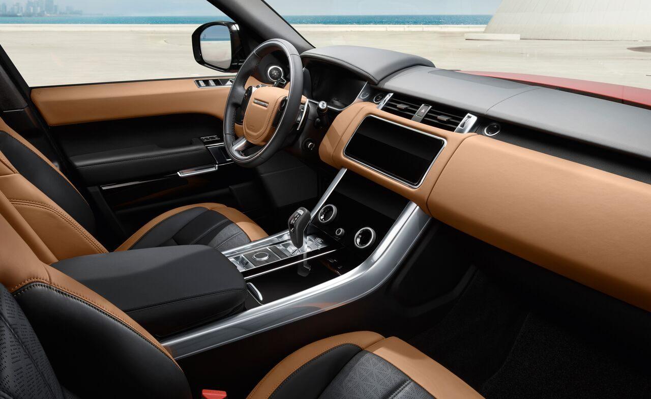 2019 Range Rover Sport Update On Sale In Australia