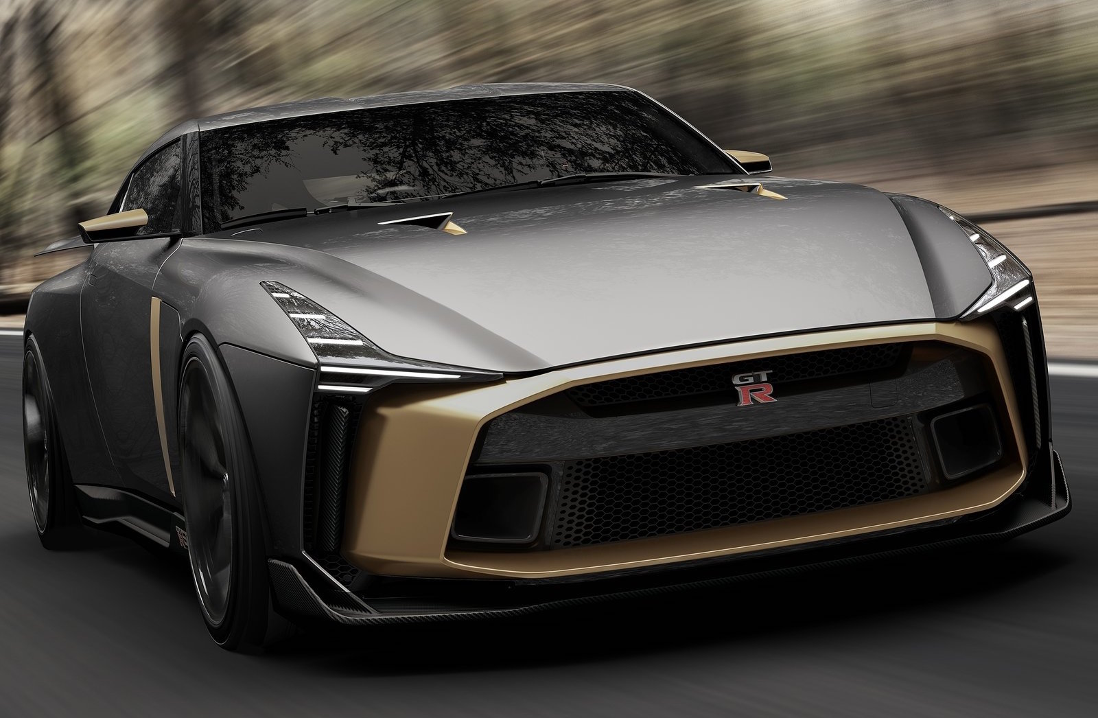 Next Nissan GT-R to be fastest supercar in the world?