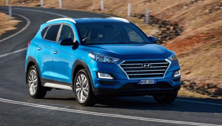 2019 Hyundai Tucson now on sale in Australia from $28,150