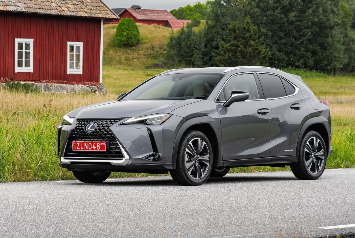 Lexus Is 200 Specs >> 2019 Lexus UX officially launches in 200 & 250h form | PerformanceDrive