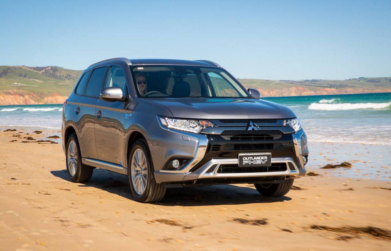 Mitsubishi Eclipse 2019 >> 2019 Mitsubishi ASX, Outlander PHEV, Eclipse Cross updates announced   PerformanceDrive