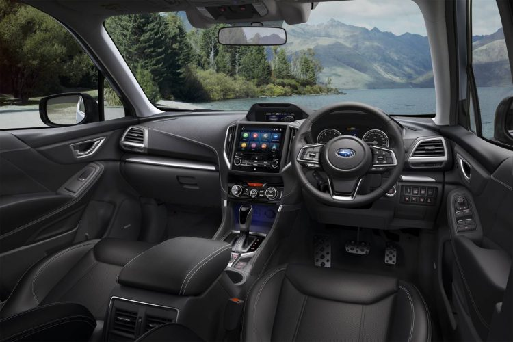 2019 Subaru Forester now on sale in Australia from $33,490 | PerformanceDrive